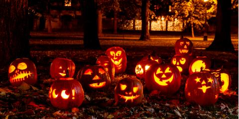 Halloween Safety Tips for Drivers & Parents, Mebane, North Carolina