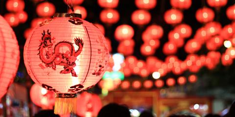 A Children's Dentist Discusses 3 Habits Kids Should Adopt by the Chinese New Year, Ewa, Hawaii
