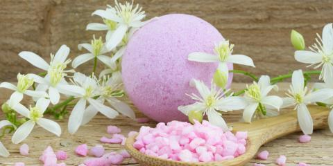 What Is the Science Behind Bath Bombs?, San Antonio, Texas