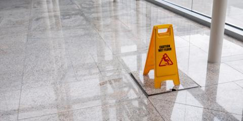3 Examples of Premises Liability Cases From a Personal Injury Firm, Lake St. Louis, Missouri