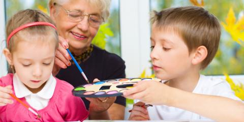 3 Benefits Seniors Gain From Arts & Crafts, Onalaska, Wisconsin