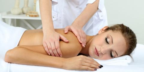 What to Expect After Your Massage, Juneau, Alaska