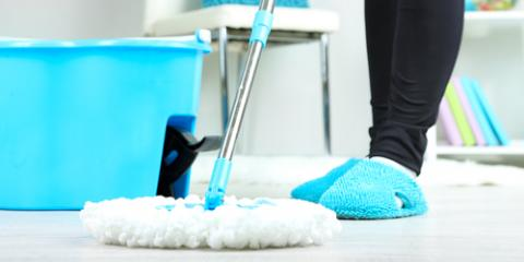 4 Tips for Washing Microfiber Mops, Kalispell, Montana