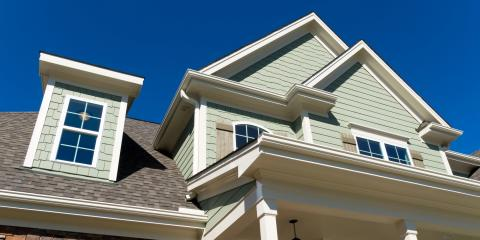 What Steps Should You Take if You Have a Roof Leak?, Charlotte, North Carolina