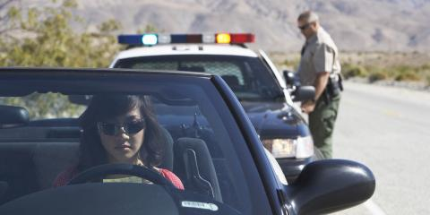 3 Possible Defenses Against DWI Charges, Ruidoso, New Mexico