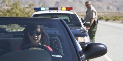 What Should You Expect If You're Arrested for a DUI?, Texarkana, Texas