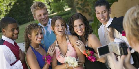 What to Know Before Ordering Your Prom Flowers, ,