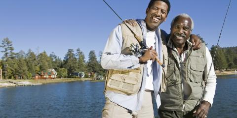 3 Ways to Prepare for a Fishing Trip, Nekoosa, Wisconsin