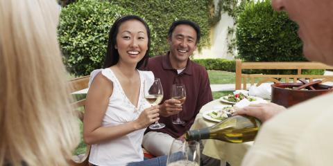 How Does Alcohol Affect Fertility?, Honolulu, Hawaii