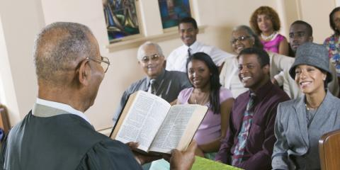 What to Expect at Your First Lutheran Worship Service, Honolulu, Hawaii