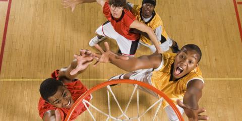 5 Tips to Prepare for High School Basketball Season, Edgewood, Ohio