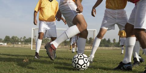 How to Prevent Common Soccer Injuries, Honolulu, Hawaii