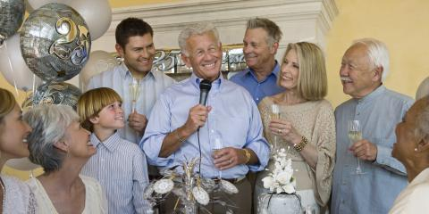 4 Retirement Party Planning Tips, Manhattan, New York
