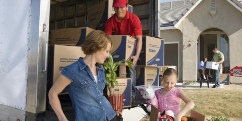 5 Benefits of Renting a Penske® Moving Truck, Hudson, Ohio