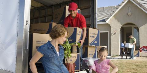 Top 3 Reasons to Hire Cincinnati's Best Movers for Long-Distance Moving, Cincinnati, Ohio