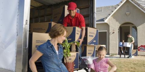 5 Things Long-Distance Moving Companies Want You to Know, Lexington-Fayette Central, Kentucky