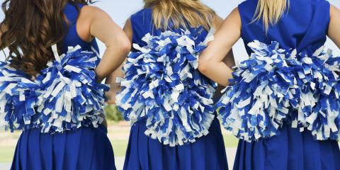4 Benefits of Cheerleading for a Child, Penfield, New York