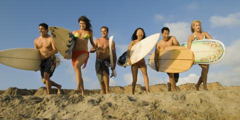 4 Events to Enjoy This Winter on an Oahu Vacation, Honolulu, Hawaii