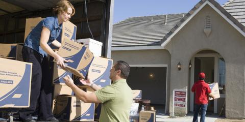 Driving Safety Tips for Rented Moving Trucks, Honolulu, Hawaii