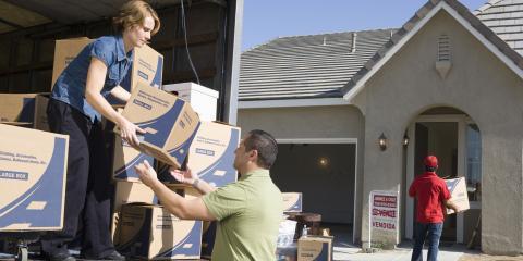 How Many Moving Boxes Do You Need?, Ewa, Hawaii