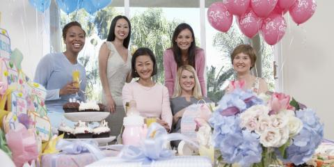 Baby Shower Do's & Don'ts From Local Catering Professionals, Wahiawa, Hawaii