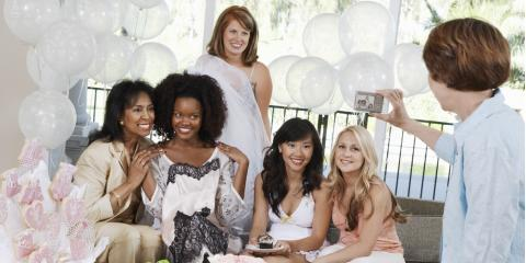 5 Bridal Shower Planning Tips From Wedding Professionals, Reading, Ohio