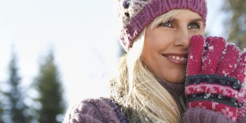 3 Reasons Why Your Teeth Are Sensitive in the Winter, Commerce City, Colorado