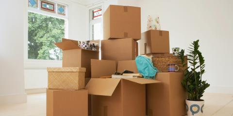 Tips for Using a Storage Unit During Spring Cleaning, High Point, North Carolina