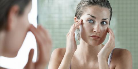 How to Treat and Prevent Oily Skin, High Point, North Carolina