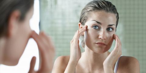 How to Deal With Oily Skin, High Point, North Carolina