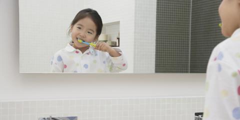 3 Areas Kids Miss When Brushing, Ewa, Hawaii