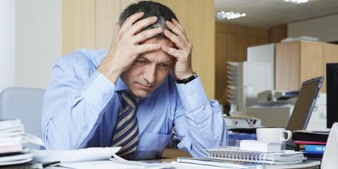 A Guide to Managing ADHD at Work, Lexington-Fayette Central, Kentucky