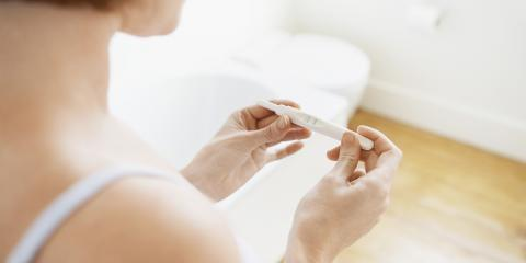 5 Habits to Quit if You Are Trying to Get Pregnant, Fulton, New York