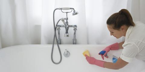 3 Possible Causes of Porcelain Sink & Bathtub Stains, Clinton, Connecticut