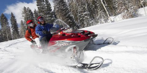 3 Ways to Winterize a New or Used Snowmobile, North Pole, Alaska