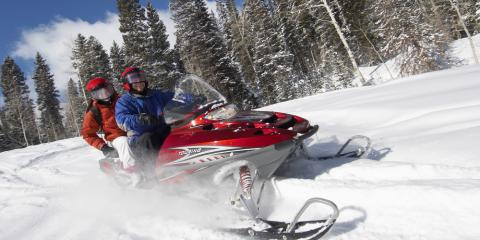 3 Snowmobile Insurance Tips For Winter, Fairbanks, Alaska