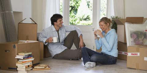 Don't Forget These 4 Areas When Move-Out Cleaning, La Crosse, Wisconsin