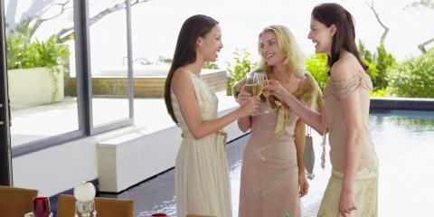 A Guide to Accessorizing Plain Formal Dresses , Honolulu, Hawaii