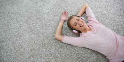 Do I Need to Replace My Carpet?, Foley, Alabama