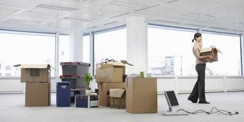 3 Tips to Make Moving to a New Office Easier, Ewa, Hawaii