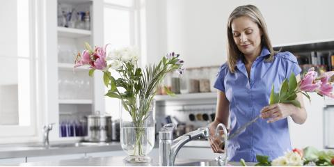 4 Reasons to Use Fresh Flowers in Your Home, ,