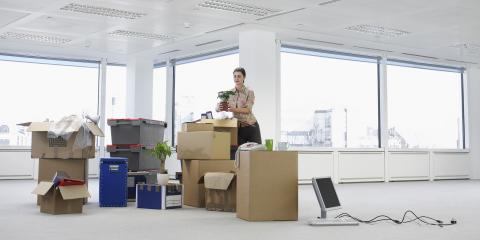 Why Hiring a Moving Company for Commercial Relocation Is Crucial, Honolulu, Hawaii