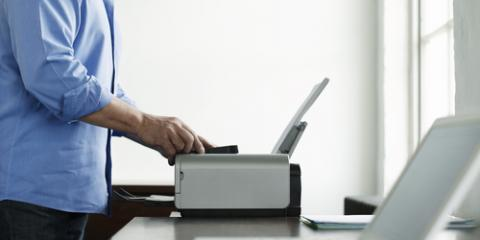 Need a New Printer? Here's Why You Should Choose Canon Products for Your Office, Lexington-Fayette Northeast, Kentucky