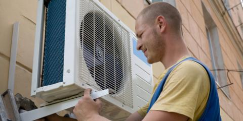 4 Reasons to Choose a Professional HVAC Installation, Prior Lake, Minnesota