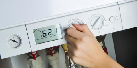 Why Annual Gas Boiler Tuneups Are Essential, West Allis, Wisconsin