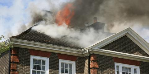 Somerset Home Insurance Experts Explain What You Can Do to Get Through a House Fire , Somerset, Kentucky