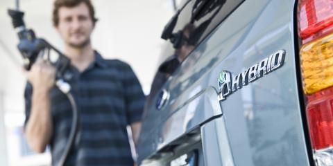 3 Exciting Benefits of Driving a Hybrid Vehicle, Concord, North Carolina