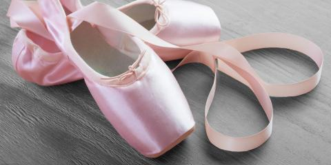 Do's & Don'ts for Your First Pointe Shoes, Newark, Ohio