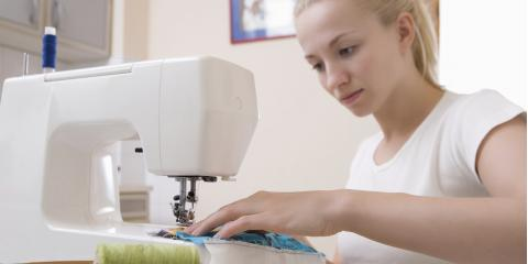 Why You Should Sew Your Own Halloween Costume, Kalispell, Montana