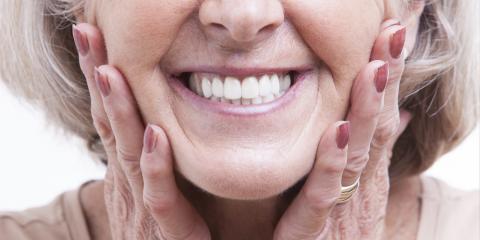 Top South Glastonbury Dentist Explains the 3 Types of Dentures Available, Glastonbury, Connecticut